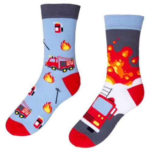 Veselé ponožky Hasič