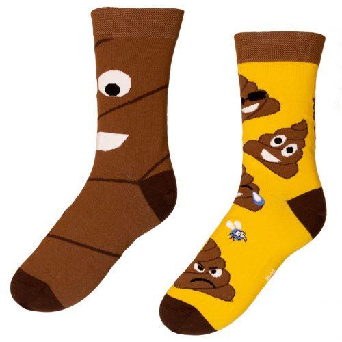 Veselé ponožky Pohodky Hovienko