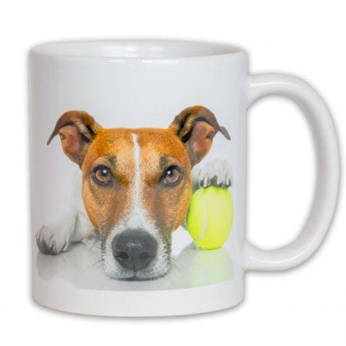 Hrnček s obrázkom - Pes Mops