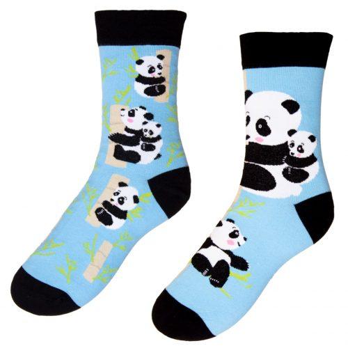 Veselé ponožky POHODKY Panda
