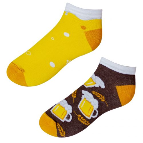 Veselé ponožky POHODKY Pivo
