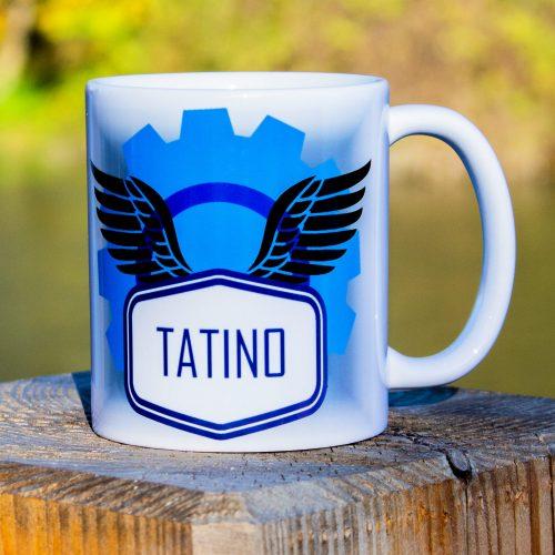 Hrnček s obrázkom - Tatino