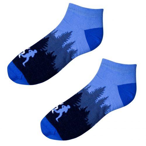 Členkové veselé ponožky – Bežec